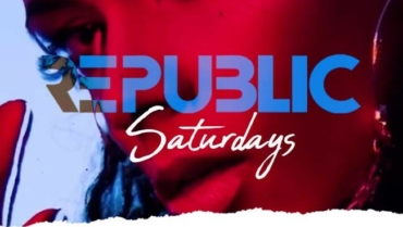 Sexy Saturdays @ Republic Lounge 3.30
